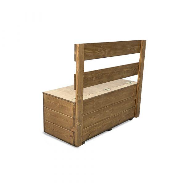 bench box