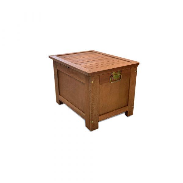 wooden-freezer