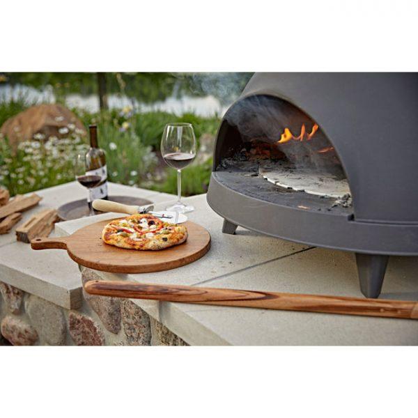 Invicta-Lo-Cigalou-Wood-Pizza-Oven-Finished